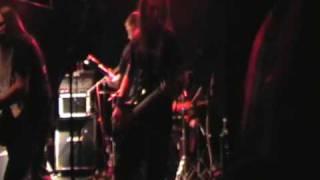 Commander - Vengeful Angel - Live - Passau - Zeughaus