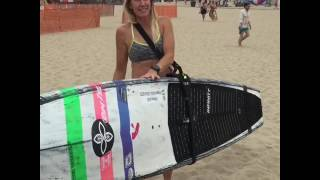 TheStrapPro.com Carry any surfboard or SUP easily