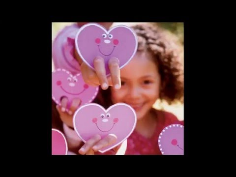 Manualidades Para San Valentin Para Ninos Youtube