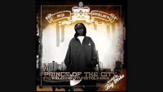 Wiz Khalifa - Prince of the City: Welcome to Pistolvania (Full Mixtape)