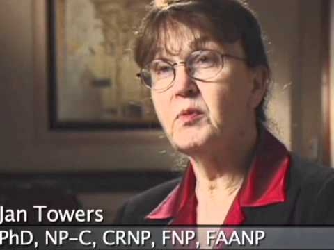 A Brief History of AANP