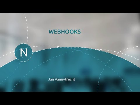 Asp.Net Webhooks