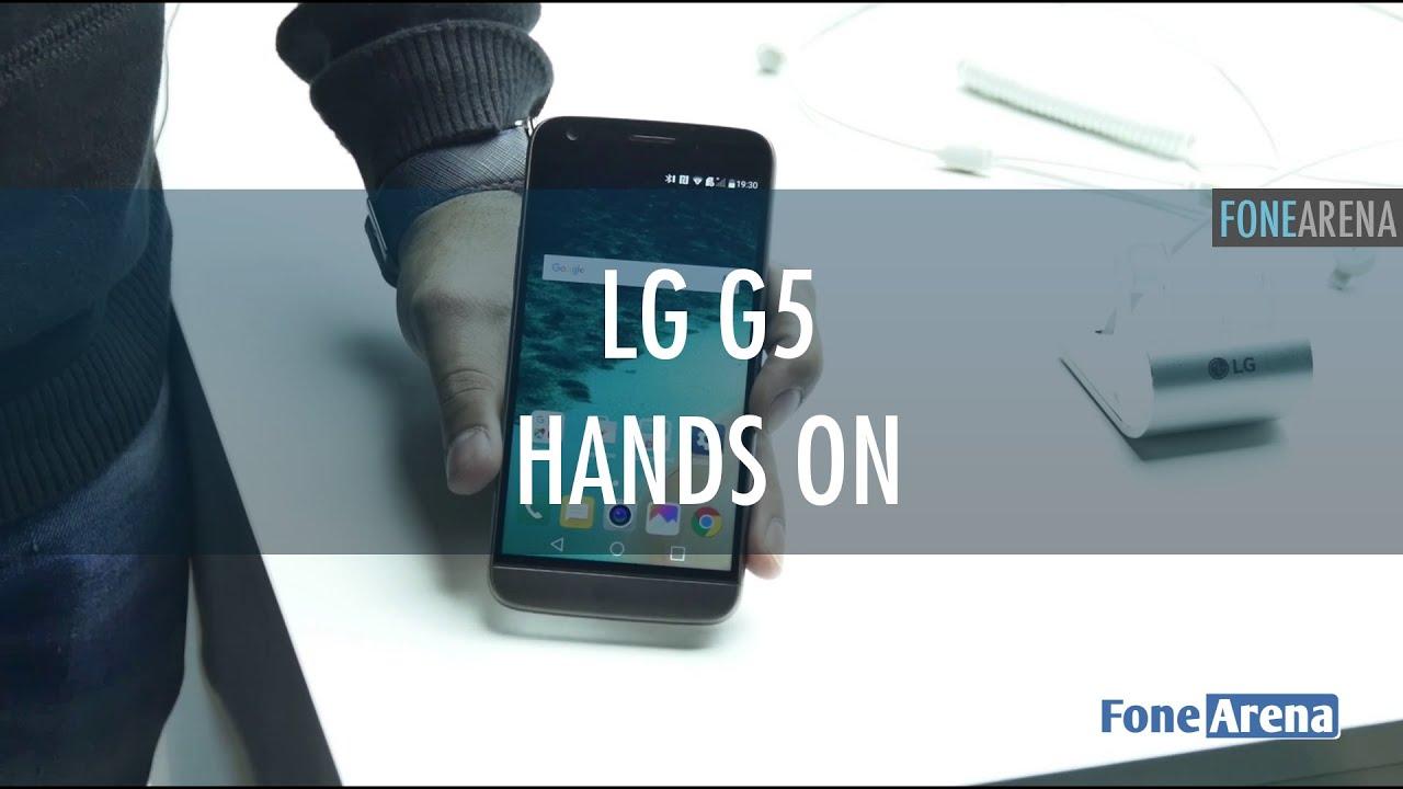 Weekly Roundup: LG G5, Samsung Galaxy S7, S7 edge, Xiaomi Mi