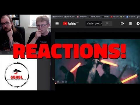 GBHBL Reactions: Dealer - Pretty Stupid