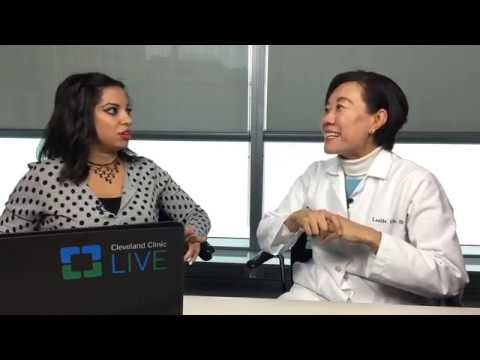 Leslie Cho, MD | Women & Heart Disease