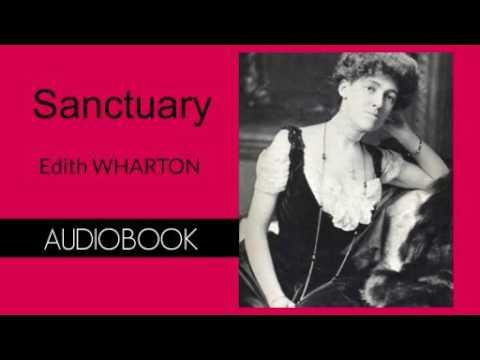 Sanctuary by Edith Wharton - Audiobook