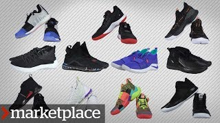 Are expensive shoes worth it? Testing Adidas, Nike, Under Armour (Marketplace)