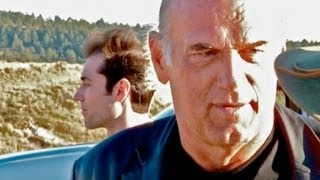 Jesse Ventura Talks 2016 Election, Howard Stern and Government Lies
