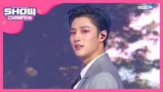 Download Mp3  Show Champion  Woodz 조승연  - 파랗게 Love Me Harder  L Ep.362