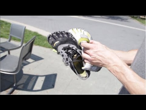 Vibram Five Fingers Review: Pros & Cons