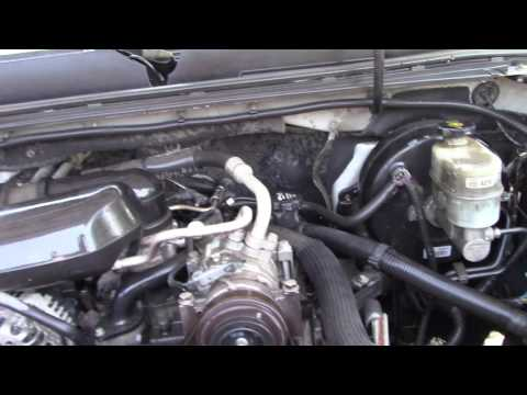 Ep2:GMC Detail - Engine Bay Cleaning With Super Clean Degreaser!