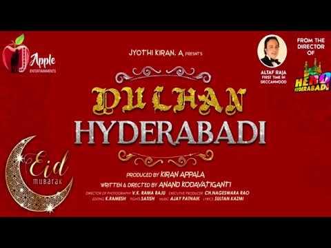 ALTAF RAJA songs in DULHAN HYDERABADI