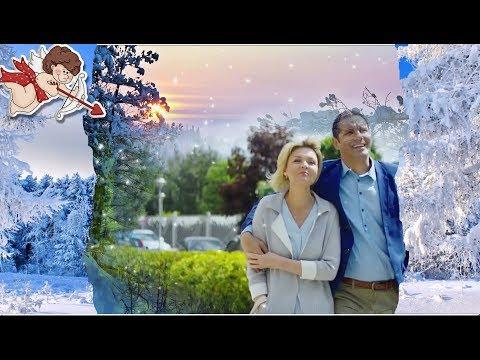 Александр Никитин и Юлия Меньшова. День Святого Валентина - Простые вкусные домашние видео рецепты блюд