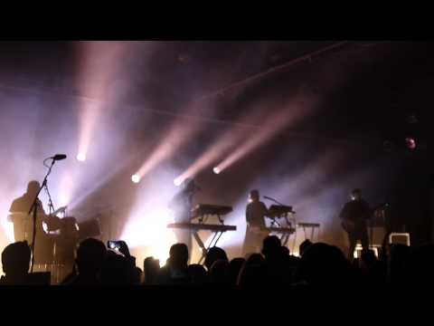 Gungor - I Am Mountain (live)