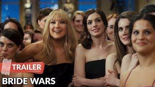 Bride Wars 2009 Trailer HD | Kate Hudson | Anne Hathaway