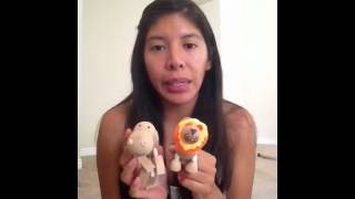Anamalz Wooden Toys From Australia !