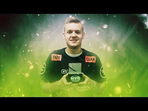 CS:GO - Best of NiKo from ESL One Belo Horizonte 2018 (MVP)