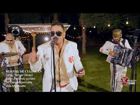 El De Guerrero - Buknas De Culiacan [ Corridos 2018 Estrenos ](En Vivo)