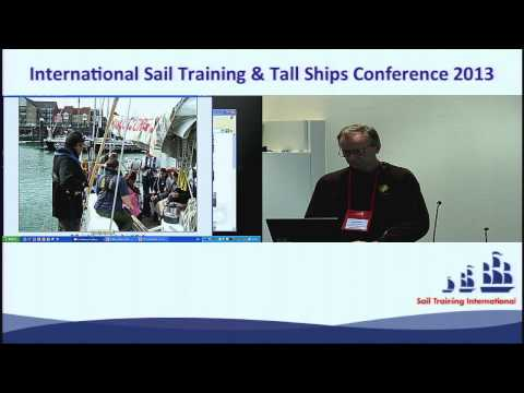 Cultural Awareness Aboard Sail Training Vessels