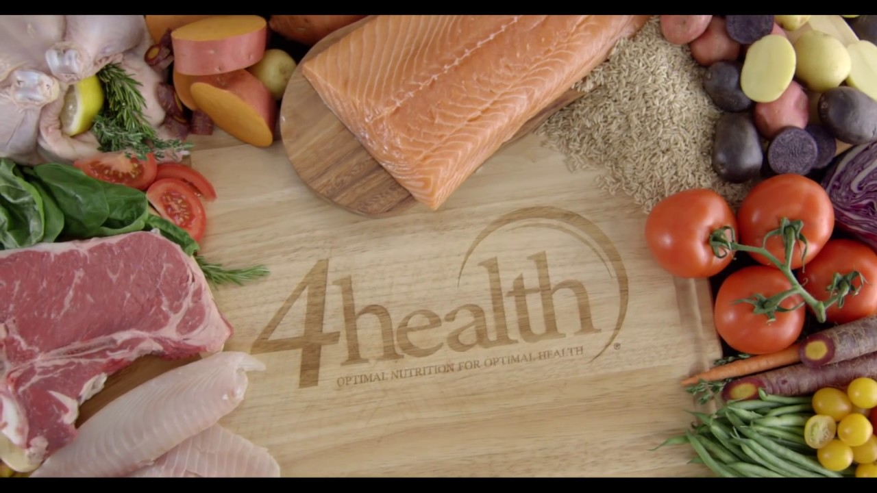 4health Puppy Food >> 4health Pet Food - Feed your pets like family with no corn ...