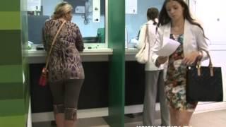 В Рівненській області залізничні квитки на поїзд можна придбати у будь-якому відділенні ПриватБанку(, 2014-11-05T09:22:10.000Z)