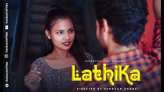LATHIKA - a Call Girl   Short Film   Ft. Ellan Pippin