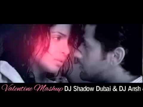 Valentine Mashup 2013 Love Song The Official Mashup Video [HD]