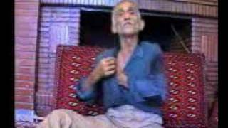 Old persian man fart song