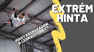 EXTRÉM HINTA 2 - LEGNAGYOBB HINTA MAGYARORSZÁGON MÉG NAGYOBB LETT!