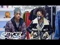 Ayo & Teo Talk Meaning Behind The Mask, Fashion & More | SAWSE TV