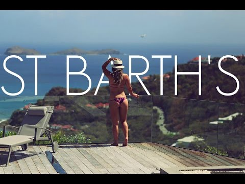 ST. BARTH'S