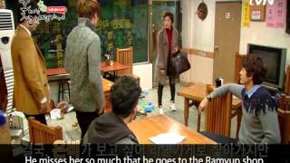 Video [K-DRAMA] Flower Boy Ramyun Shop: Catch up (ep. 1-10) download MP3, 3GP, MP4, WEBM, AVI, FLV April 2018