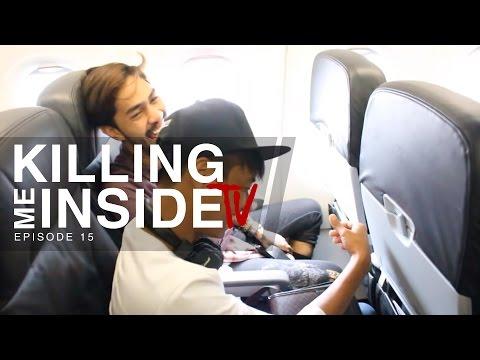 Killing Me Inside TV: MEDAN (Episode 15)