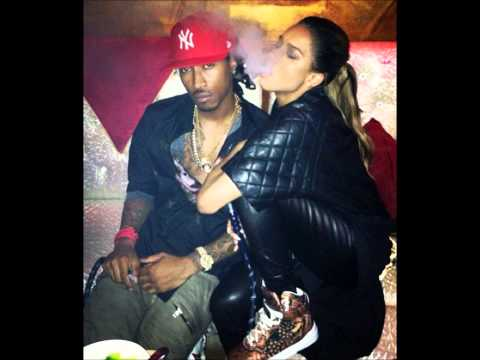 Ciara - Where You Go Feat. Future