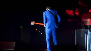 Joe Bonamassa - Who's Been Talking - Leipzig am 26.09.2014