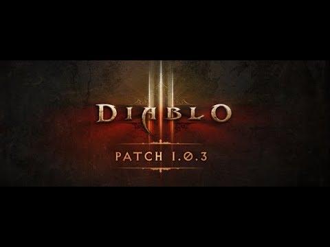 D3Reflection 1.0.3 Server Gold Farm Route! - Diablo 3 Private Server