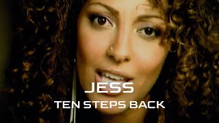 Jess - Ten Steps Back (Official Video)