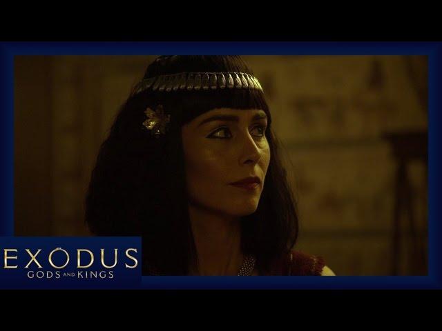 Exodus : Gods and Kings - Extrait Myriam [Officiel] VF HD