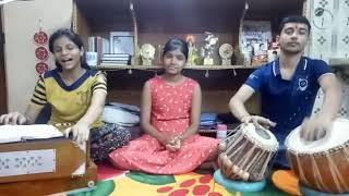छठ गीत । नरियरवा जे फरेला घवद से । श्रद्धा । समृद्धि । अनुभव