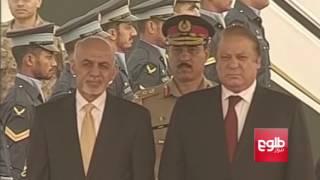 Ghani, Modi Sign Accords, India Pledges $1bn In Aid/هند یک میلیارد دالر به افغانستان کمک میکند