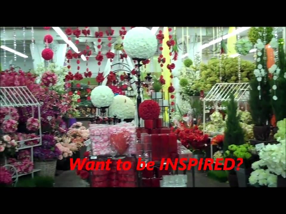 vans floral products alsip il