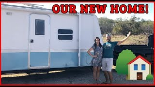WE'RE MOVING!!