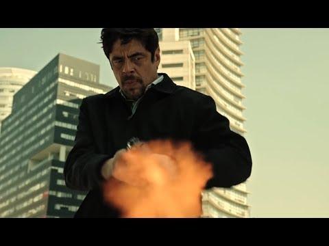 'Sicario: Day of the Soldado' Official free Full online (2018) | Benicio Del Toro, Josh Brolin