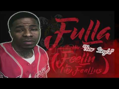 FULLA - Feelin No Feelins {audio} formally Fool Fareal