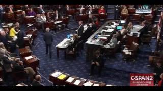GOP Obamacare Repeal Bill Fails In Dramatic Late Night Senate Vote