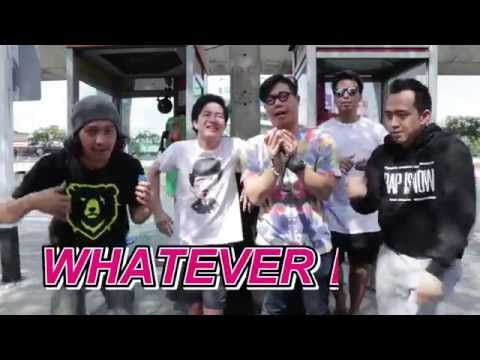 WHATEVER! EP.9! PhoneBooth Hotline Bling