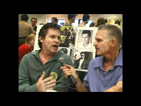 Jeff Conaway - Hollywood Collector Show - Full Interview
