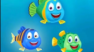 Save the Fish Game - Pull the Pin Game 2020 | New Save the Fish Game All Solution | Android Gameplay