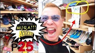 P25 SHOES IN JAPAN! 🇯🇵Unbelievable!!! Ukay Ukay,Japan,Japan!
