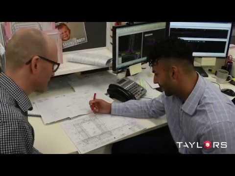 Focus On : Careers at Taylors | Graduate Civil Engineer